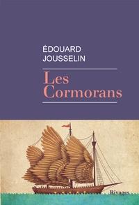 Edouard Jousselin - Les cormorans.