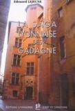Edouard Lejeune - La saga lyonnaise des Gadagne.