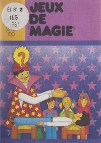Edouard Limbos et Henri Nornberg - Jeux de magie.