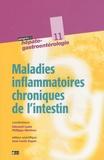 Edouard Louis et Philippe Marteau - Maladies inflammatoires chroniques de l'intestin.
