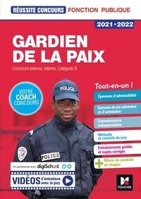 Edouard Malis et François Parrot - Réussite Concours Gardien de la paix Cat. B - 2021 -2022 - Préparation complète.