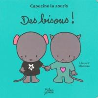 Edouard Manceau - Des bisous !.