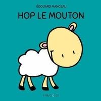 Edouard Manceau - Hop le mouton.