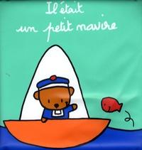 Deedr.fr Il était un petit navire - Livre-bain Image
