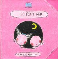 Edouard Manceau - .