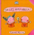 Edouard Manceau - Oh les amoureux !.