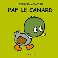 Edouard Manceau - Paf le canard.