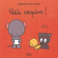 Edouard Manceau - Petits coquins !.