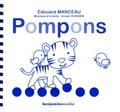Edouard Manceau - Pompons - 2 volumes. 1 CD audio