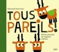 Edouard Manceau - Tous pareils !.