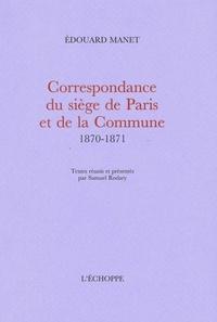 Coachingcorona.ch Correspondance du siège de Paris et de la Commune Image