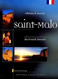 Deedr.fr Saint-Malo Image
