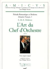 Edouard-Marie-Ernest Deldevez - .