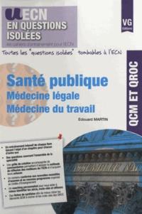 Corridashivernales.be Santé publique Médecine légale Médecine du travail Image