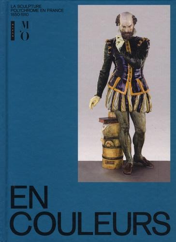 Edouard Papet - En couleurs, la sculpture polychrome en France 1850-1910.