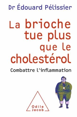 La brioche tue plus que le cholestérol. Combattre l'inflammation