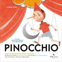 Edouard Signolet - Pinocchio.
