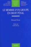 Edouard Verny - .