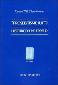 Prosélytisme juif ? - Histoire dune erreur.pdf