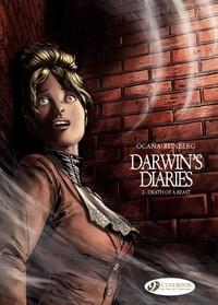 Edouardo Ocana et Sylvain Runberg - Darwin's diaries - tome 2 Death of a beast - 02.