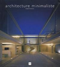 Eduard Petterson - Architecture minimaliste.