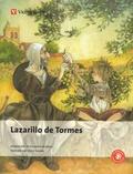 Eduardo Alonso et Jesus Gaban - Lazarillo de Tormes.