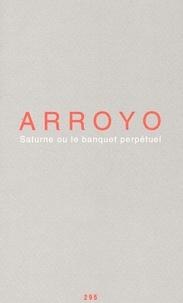 Eduardo Arroyo - .