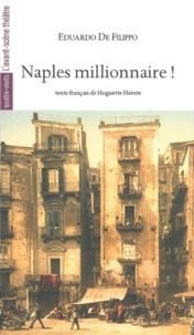 Eduardo De Filippo - Naples millionnaire !.