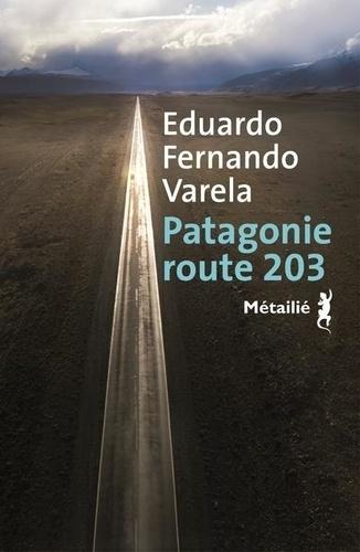 Patagonie route 203
