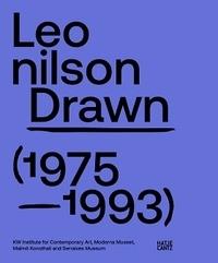 Eduardo/fjel Brandao - Leonilson Drawn - 1975-1993.