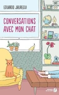 Deedr.fr Conversations avec mon chat Image