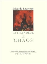 La splendeur du chaos.pdf