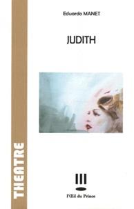 Eduardo Manet - Judith.