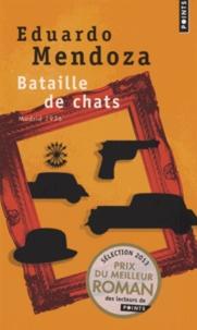 Feriasdhiver.fr Bataille de chats - Madrid, 1936 Image