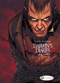 Eduardo Ocaña et Sylvain Runberg - Darwin's Diaries Tome 3 : Dual Nature.