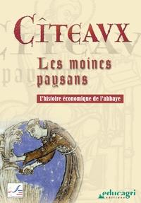 Musée de Nuits-Saint-Georges - Cîteaux, les moines paysans - L'histoire économique de l'abbaye. 1 DVD