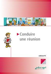 Conduire une réunion - CD-Rom.pdf