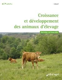 Educagri - Croissance et développement des animaux d'élevage.