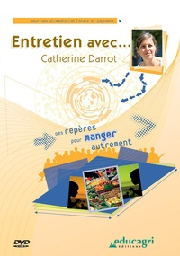 Perdoncin - Entretien avec... Catherine Darrot (DVD).