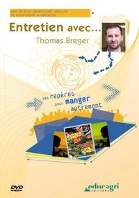 Marie Egreteau - Entretien avec... Thomas Breger. 1 DVD