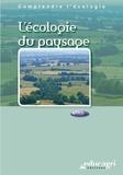 Joseph de La Bouëre - L'écologie du paysage. 1 DVD
