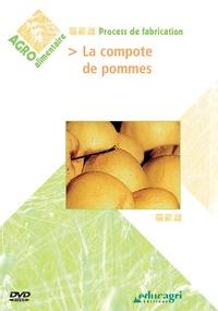 Pierre Louis - La compote de pommes. 1 DVD