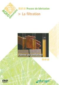 Educagri - La filtration. 1 DVD