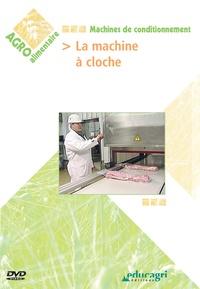 Luc Millet - La machine à cloche. 1 DVD