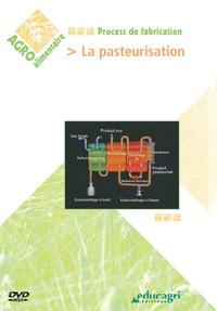 Educagri - La pasteurisation. 1 DVD