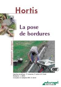 Pascal Lemonnier et P Lentier - La pose de bordures. 1 DVD