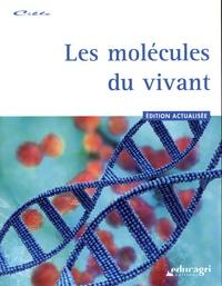 Les molécules du vivant.pdf