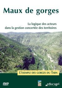 Maux de gorges - La logique des acteurs dans la gestion concertée des territoires, lexemple des gorges du Tarn.pdf