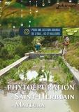 Mathieu Perdoncin et Sofie Aublin - Phytoépuration de Saint-Herblain à Matéura - Pour une gestion durable de l'eau... Ici et ailleurs. 1 DVD