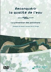 Reconquérir la qualité de leau - La prévention des pollutions - Exemple du bassin versant de la Vouge.pdf